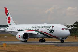 Biman Bangladesh Airlines Orders Two Boeing 787 9 Aircraft