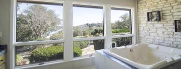 impeccable glass repairs and installations
