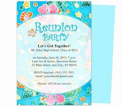 free reunion invitation templates class reunion invitation templates unique family reunion invitation
