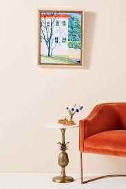 i caught a tree daydreaming in balmain wall art on autumn tree set of 3 framed wall art white brown with art anthropologie