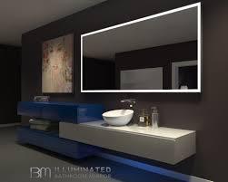 Lighted Bathroom Mirror | Lighted Cabinets – Backlitmirror.Com