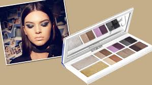 kendall jenner has been the face of estee lauder since fall 2016 now the supermodel is taking her spokespersonship up a notch by actually designing makeup