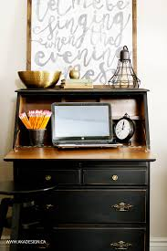 Office In Living Room 4 Ways To Create A Stylish Home Office In The Living Room