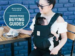 The best baby carriers you can buy - Business Insider