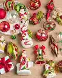 20 Best Christmas Ornaments Images On Pinterest  Christmas Christmas Ornament Sets