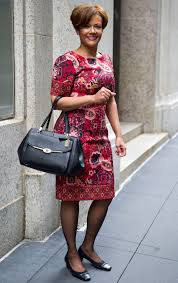 how real new york women dress for success new york post insolina paulino 49