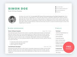 Devresume Free Bootstrap Resumecv Template For Developers By