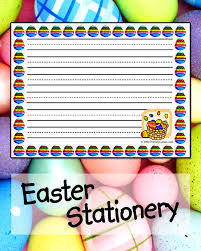 easter stationery easter stationery primarygames play free online games