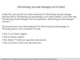 Cover Letter Account Executive Resume Bank
