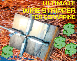 top result diy zinc plating inspirational ultimate s wire stripper home made and free sping gallery