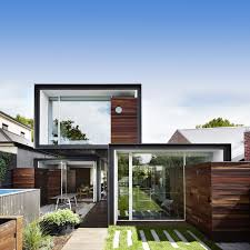 Design By House Open House Design Contemporary Home Connected To The