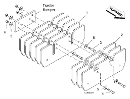 Kioti Tractor Diagrams