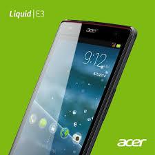Acer Liquid Z4 & Acer Liquid E3 geleakt ...