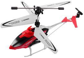 Купить <b>радиоуправляемый вертолет Syma S5</b> (Red) в Москве в ...