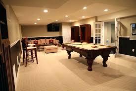 basement pool house. Pool Basement House N
