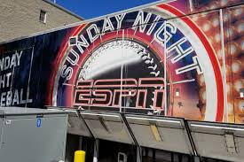 Cubs Vs Brewers Will Be Espns First Sunday Night Baseball