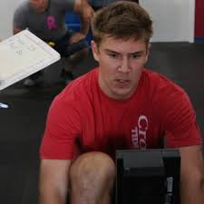 May 2016 ATHLETE OF THE MONTH – GREG SHIVELY | CrossFit Tidewater