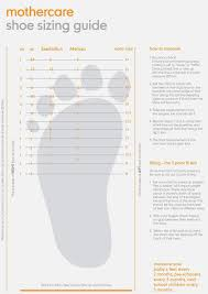 39 Ageless Foot Measurement Shoe Size Chart