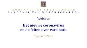 Het nieuwe coronavirus en de feiten over vaccinatie - YouTube