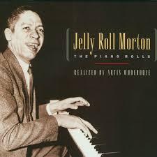 <b>Jelly</b> Roll <b>Morton</b> The <b>Piano</b> Rolls Digital MP3 Album