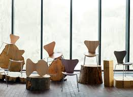 iconic furniture. The 1955 Model 3107 Or Series 7 Chair As It Is More Commonly Known Represents A Further Development To Jacobsen\u0027s Ant (see Below). Iconic Furniture