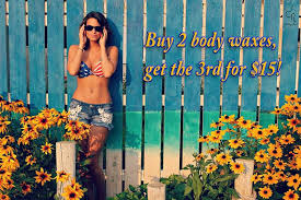 summer is here bare waxing studio is taking new clients so now is