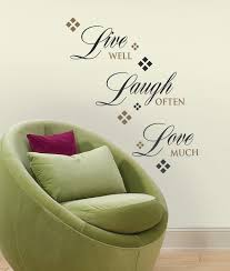 Live Laugh Love Quotes Gorgeous Live Laugh Love Wall Art Featuring The Famous Quote AllPosters