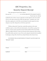 doc 1380782 tenant receipt tenant rent receipt template 89 security deposit receipt template security deposit receipt tenant receipt