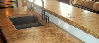 beautiful polishing conc how to polish concrete countertops good home depot granite countertops