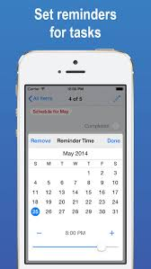 office to do list manager innerlist task to do list notes people manager reminder app