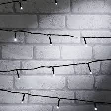 400 led cool white outdoor static