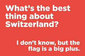 what s the best thing about switzerland