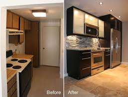 Before And After Kitchen Remodel Ideas