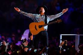 Garth Brooks Concert Notre Dame Seating Chart Friends In High Places Garth Brooks Adds Show After