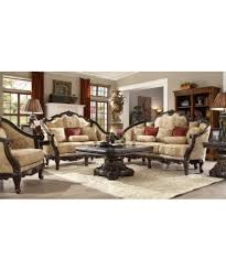 traditional living room furniture. 3 Pc Traditional Living Room Set HD-953 Furniture