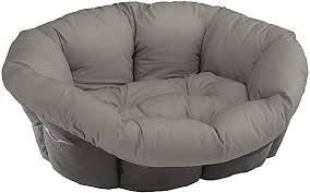 <b>Ferplast Cushion</b> for dog and cat bed <b>SOFA</b>' <b>CUSHION 4</b> Padded ...
