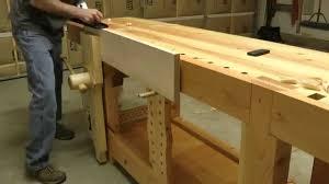 SplitTop Roubo Woodworking Bench U2013 Kingu0027s Fine Woodworking IncRoubo Woodworking Bench