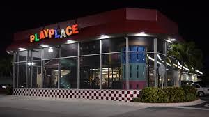 mcdonalds building playplace.  Mcdonalds McDonaldu0027s Playplace Night View And Mcdonalds Building 2