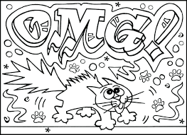 Detailed Coloring Pages Animals Hard Of Page Free Col Zoo Unique