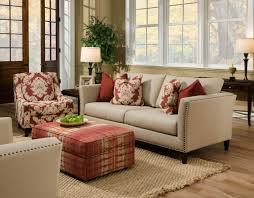 Patterned Living Room Chairs Chairs Benches Patterned Living Room Chairs Pastel Beige And