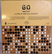 Wooden Board Games Canada 100 Go Deluxe Wooden John Hansen Calendar Club Of Canada 23