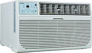 Through The Wall Heating And Cooling Units Amazoncom Garrison 2477813 R 410a Through The Wall Heat Cool Air