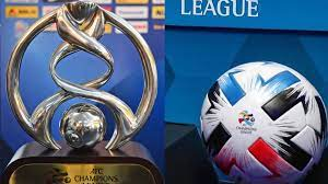 رسميًّا.. تعرف على الدول المُستضيفة لمجموعات دوري أبطال آسيا 2021 - التيار  الاخضر
