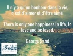 Beautiful French Love Quotes Best of 24 Beautiful French Love Quotes With English Translation George