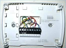 honeywell thermostat th8320u1008 thermostat wiring diagram on wiring honeywell th8320r1003 installation manual honeywell thermostat th8320u1008 to