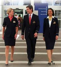 flight attendant uniforms now more style than ever american airlines