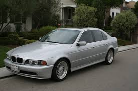 BMW 5 series 535i 2001 Review: Specifications and Photos – Bugatti ...