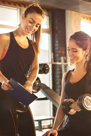 gym instructor qualify with focus gym instructor personal training courses