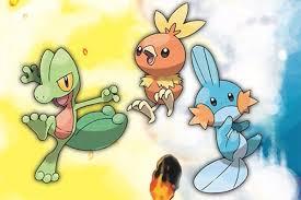 Pokémon Go Gen 3 Pokémon list: Every creature from Ruby and Sapphire's  Hoenn region you can catch right now • Eurogamer.net