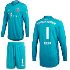 If your young child is a bayern supporter, then make sure to treat them to this adidas bayern munich 17/18 mini kids home goalkeepers kit in black, true red and white.this officially licensed children's football. Bayern Munich Goalkeeper Jersey Off 76 Free Delivery